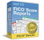 myFICO FICO Scores