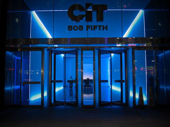CIT bankruptcy